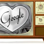 Google Doodle for Lucy
