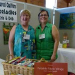Featured Quilters 2012