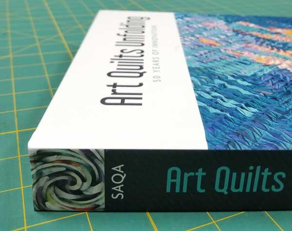 Art Quilts Unfolding , Pixeladies